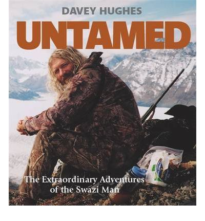 As a kid in Wainuiomata he spent the weekends in the hills going after pigs and possums. Now he's hunted caribou in the Arctic circle, grizzlies in Alaska and buffalo in Tanzania. But there's more to Davey Hughes (aka Swazi Man) than a remarkable hunting life and a taste for adventure.  See if it is available: http://www.library.cbhs.school.nz/oliver/opac/search.do?_open=1