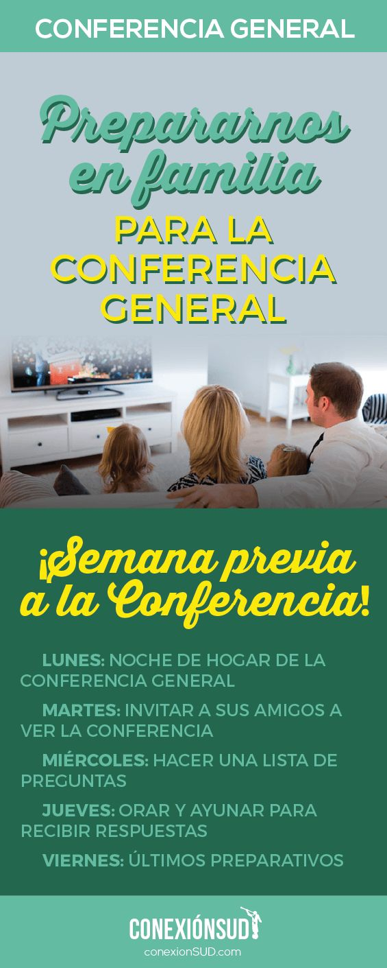 33 best Conferencia General SUD I General Conference LDS images on ...