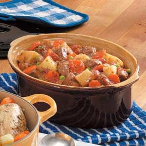 My GO-TO Recipe from now on for Beef Stew- This is absolutely AMAZING!