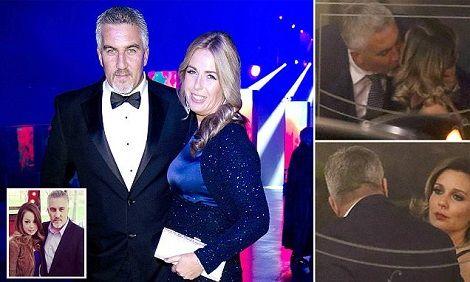 Paul Hollywood & Wife Alex SPLIT After Twenty Years Of Marriage