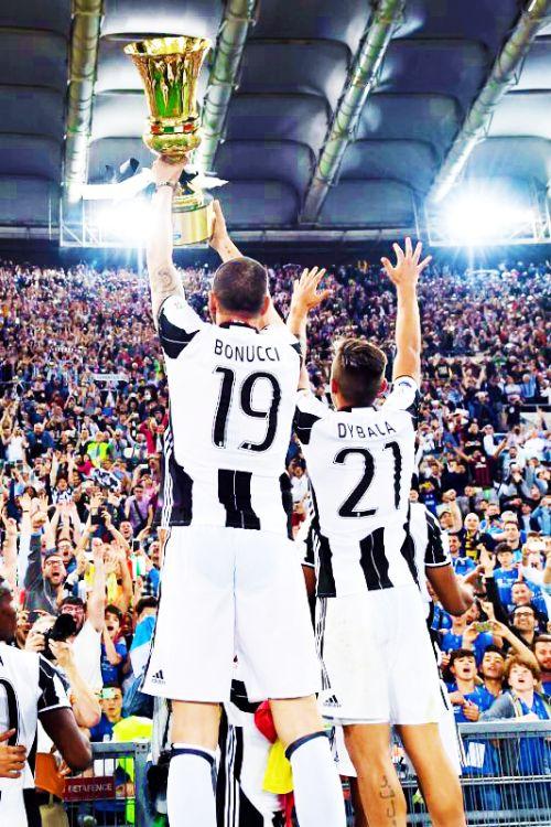 #2x2 - Juventus Coppa Italia
