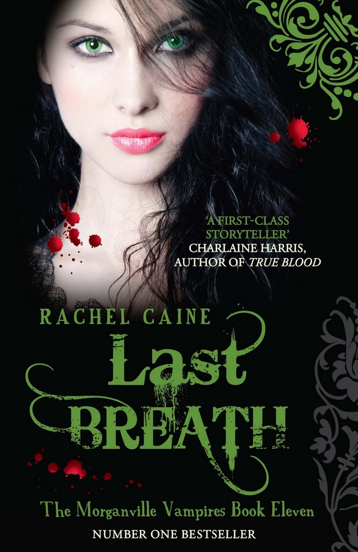 Find This Pin And More On Morganville Vampires Last Breath: