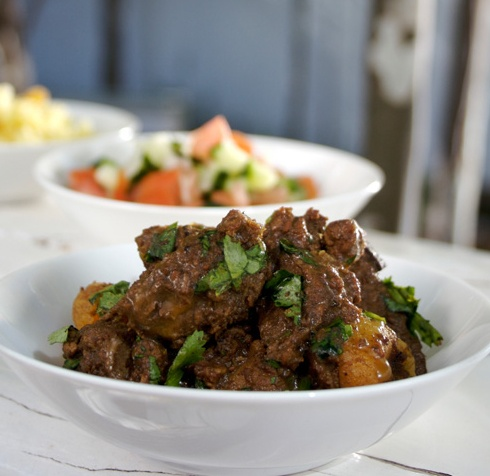 Cape Malay Pienang Curry - http://dinewithalocalsa.com/cape-malay-pienang-curry/