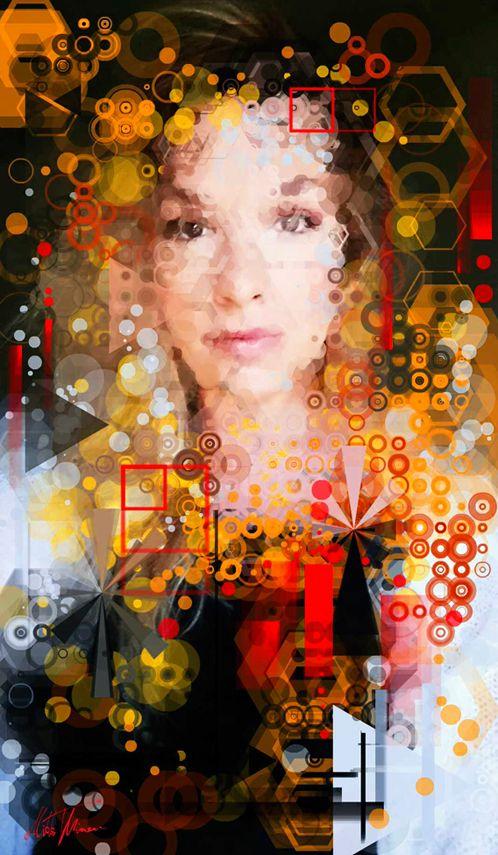 Listen To Your Heart by Mishelangello.deviantart.com on @deviantART
