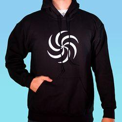 God tier hoodie