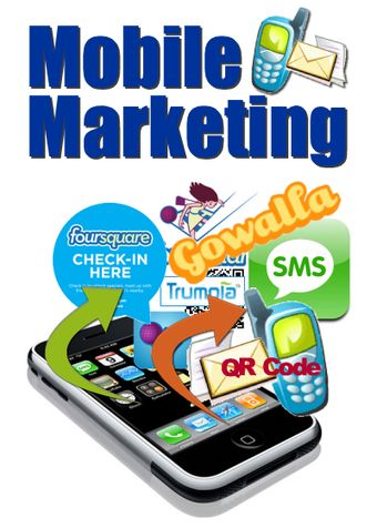 50 Essential #Mobile #Marketing Facts @Melissa Forbes