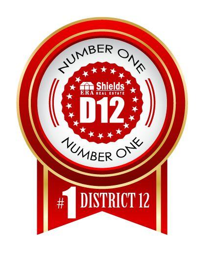 We're #1 in sales in Colorado Springs award-winning school district 12!