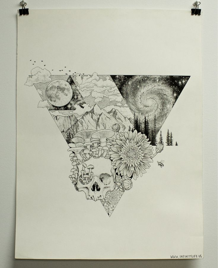 Transcendence, Microns, A2, many hours and lots of dots, one of my favorite creations to date