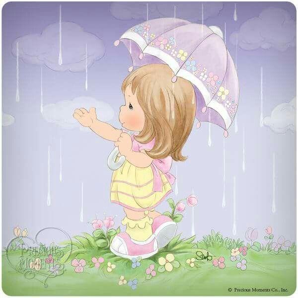 Clip Art Rainy Day Quotes: 1580 Best Images About Illustration Rain On Pinterest