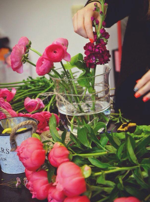 ❤️www.galeriakvetin.sk Kvetinová škola❤️