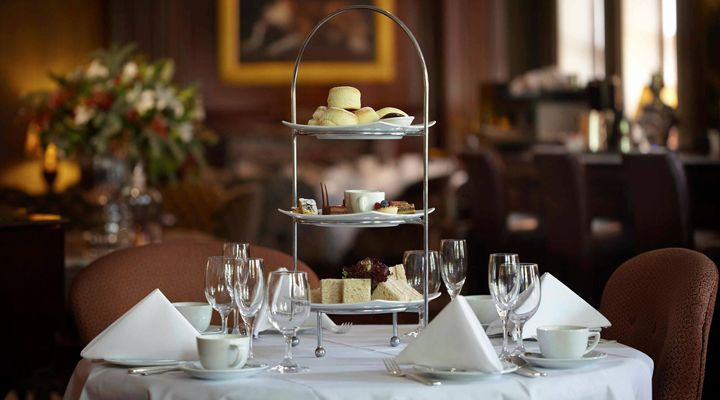 Top 10 High Teas in Sydney