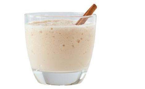 Epicure's Chai Brown Cow Slushy