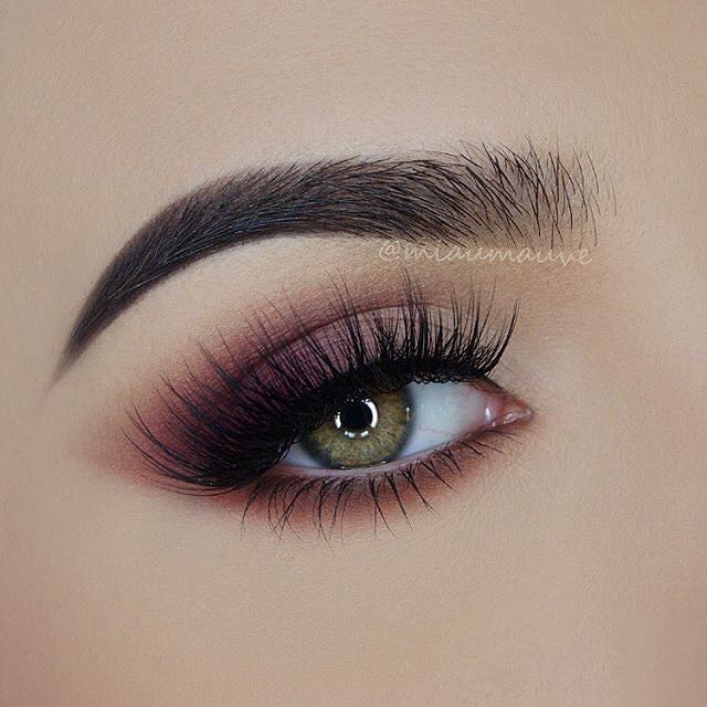 Maquillage Yeux  Instagram photo by Anastasia Beverly Hills  Jun 23 2016 at 7:38pm UTC  Maquillage Yeux 2016/2017 Description Beautiful look @miaumauve BROWS: #Dipbrow in Ebony EYES: Modern Renaissance Palette (Warm Taupe Love Letter Tempera Realgar Cyprus Umber) LASHES: @lapaigetrends Faux Mink Lashes in style Sapphire #anastasiabeverlyhills