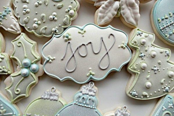 Make Your Cookies SHINE!!!