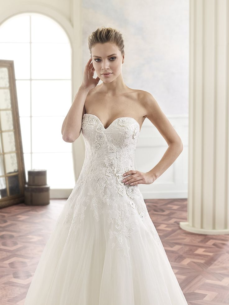 87 best Modeca Collection 2017 images on Pinterest | Short wedding ...
