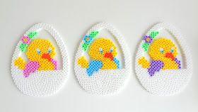 Kreakuller & Krudtuglen: Hama påske