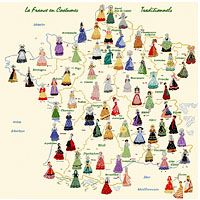 Links to several pages about french traditions