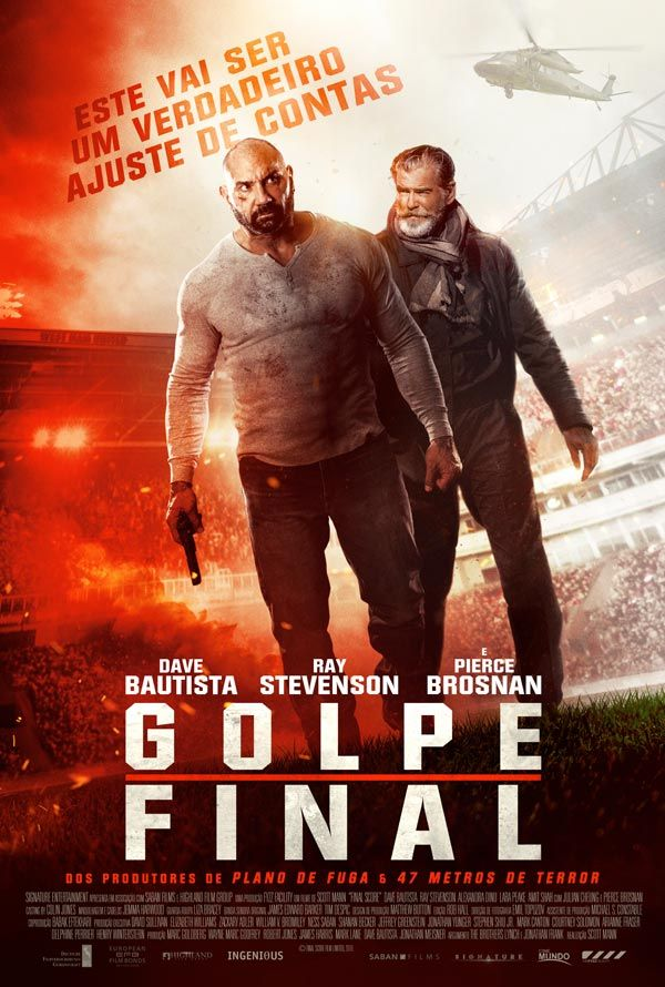 Golpe Final Filme Ver Completo Portugues Dublado Full Movies