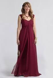 Resultado de imagen para vestidos de fiesta para señoras mayores gorditas