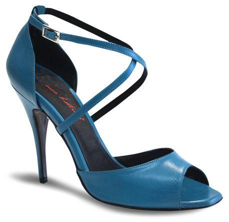 Mod. Wendy by Rosso Latino #RossoLatino #dance #shoes #danceshoes Visit: www.rossolatino.com