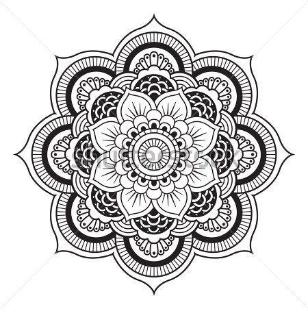 Mandala...what a beauty!