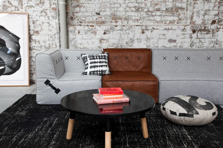 Koskela x spot couch