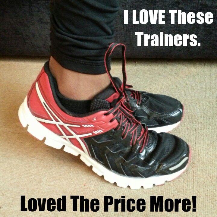 #Fitness <3 Asics