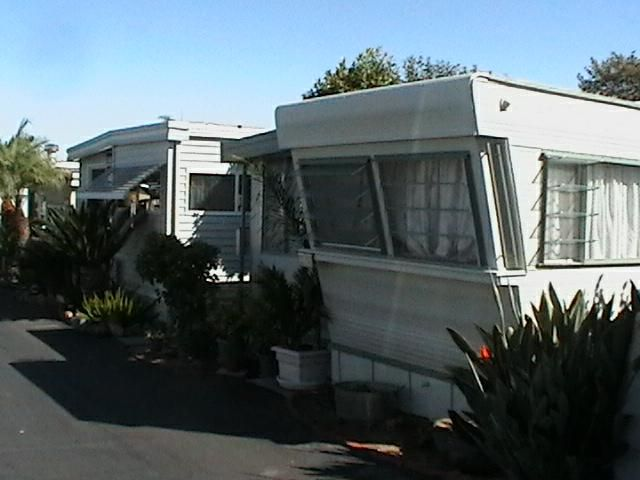 Vintage Single Wide Mobile Homes