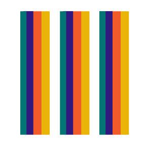 Tetrad Colors Are Combinations Of Four That Include Two Sets Compliments Here