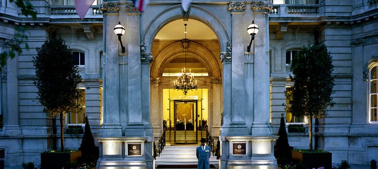 Luxury Hotels London | Official Site | The Langham London | 5 Star Hotel