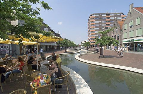Hoogeveen, the Netherlands