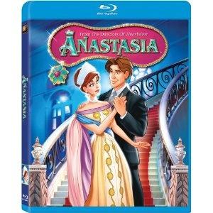Anastasia [Blu-ray]: Gifts Ideas, Christopher Lloyd, Amazons With, Anastasia 1997, Amazons Deals, Anastasia Blu Ray, Anastasia Bluray, Movie, John Cusack