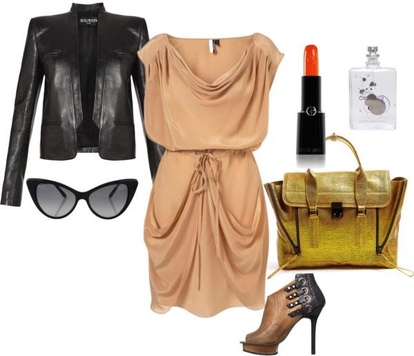 """""""1"""" by anapopa on Polyvore"""