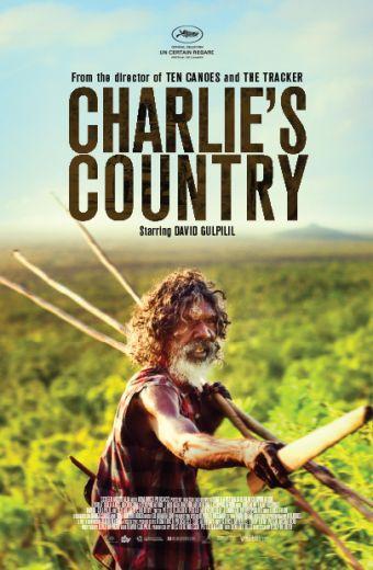 El País de Charlie (Charlie's Country)