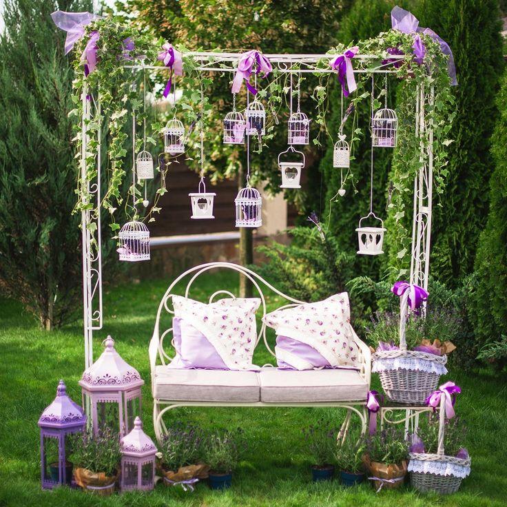 Hochzeit Im Garten Deko Dein Zuhause Hervorheben Von