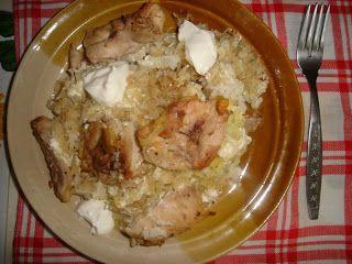 Varza a la Cluj - Retete culinare by Teo's Kitchen