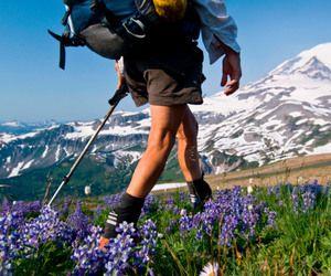 10 essentials of hiking
