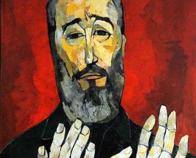 Τα… χέρια του Φιντέλ Κάστρο