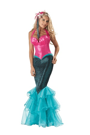 If I lose weight this WILL be my Halloween costume.: Holiday, Halloweencostumes, Halloween Costumes, Adult Costumes, Parties, Mermaid Fit, Mermaid Costumes, Costumes Ideas, Fit Gowns