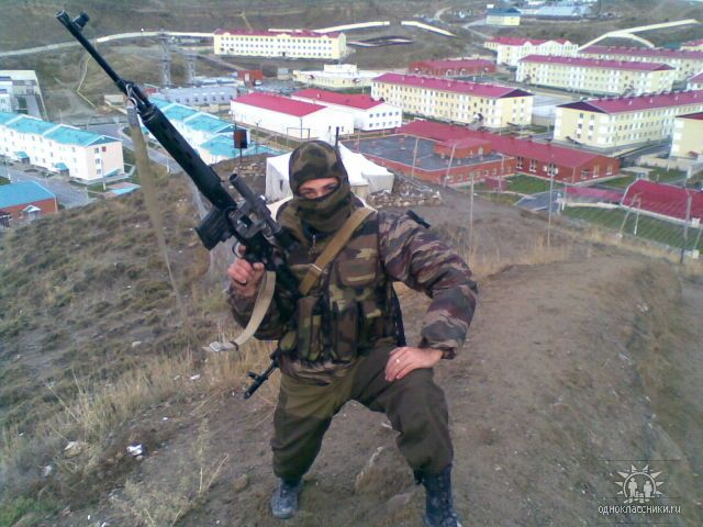 Spetsnaz GRU | Russian Photos (updated on regular basis) - Page 2345