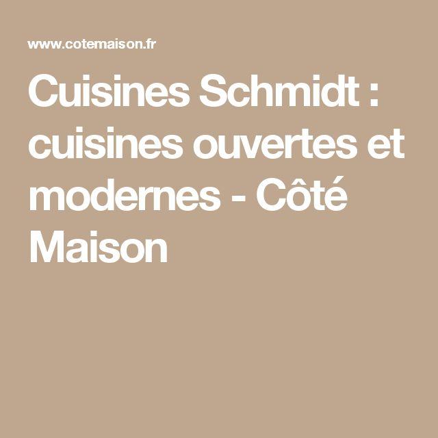 les 25 meilleures idées de la catégorie cuisines ouvertes sur ... - Quels Sont Les Meilleurs Cuisinistes