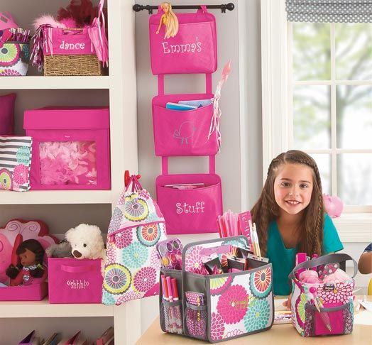 A Favorite theme!! Perfect for the girls room, the office, the pantry & even craft room! Ranging $12 - $48. Take your pick! Thirty One gifts