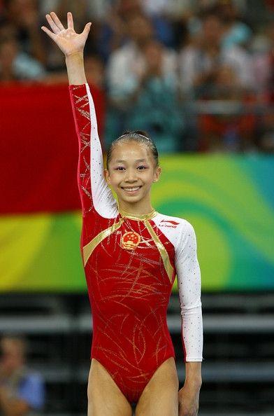 2008 Beijing Olympics: All Around - Yang Yiling (China)
