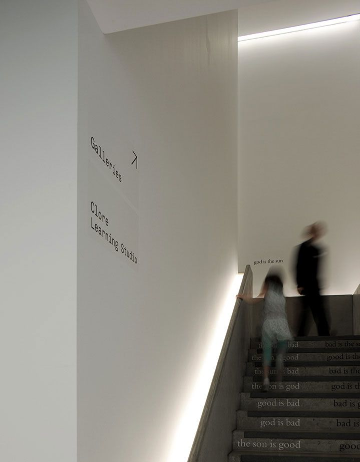 Turner Contemporary by John Morgan #graphicdesign