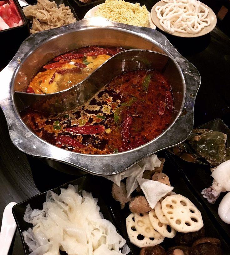 Hou Yi Hot Pot |   Hou Yi Hot Pot on 92 Hester St New York, NY 10002