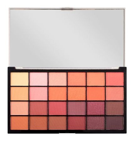 Makeup Revolution Life on the Dance Floor Eyeshadow Palette - Guest List | tambeauty.com