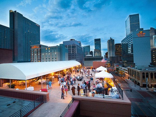The 10 Best Denver Wedding Venues For A Rustic