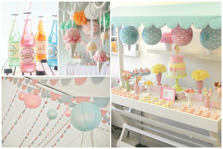 Candy party #candycolors #party