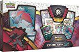 Early Bird Special: Pokemon Shining Legends Zoroark GX Collectible Cards  List Price: $43.99  Deal Price: $24.95  You Save: $6.71 (21%)  Pokemon Shining Legends Zoroark Collectible  Expires Feb 5 2018