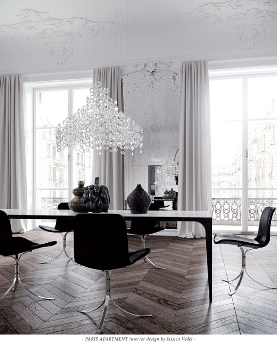 17 Best Images About Interior Design By Jessica Vedel On